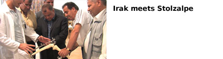 Video: Irak meets Stolzalpe